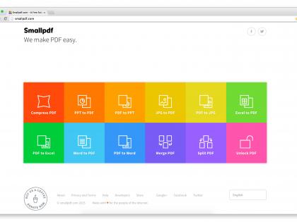 PDF Dosyalarınızı Düzene Sokun