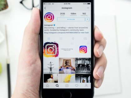 Instagram İşletme Profilleri ve Reklam Verenlerinin Toplam Rakamlarını Paylaştı
