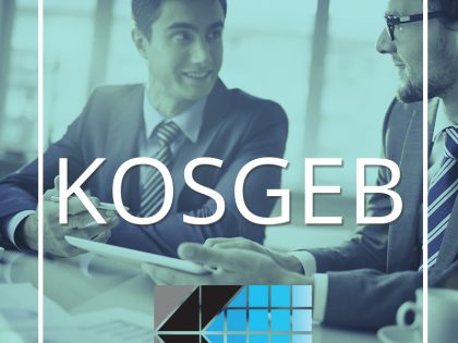 Kosgeb'ten Faizsiz Kredi