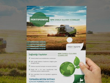 Forward Crop Protection