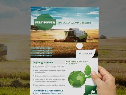 Forward Crop Protection