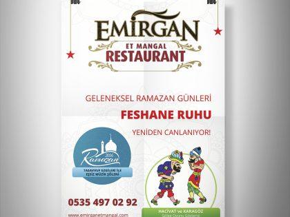 Emirgan Et-Mangal