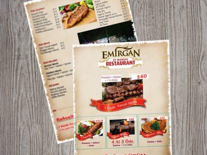Emirgan Et & Mangal